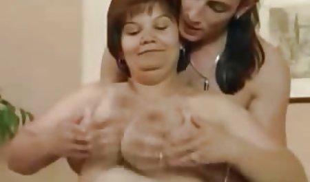 Матуся, любительська, весело з порно Зрілі анал