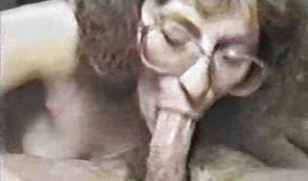 Гарне, старомодне, хардкор, український домашній секс зрілих Бі зв'язати
