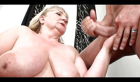 Катя де Лис порно зрілих з великими грудьми - чч