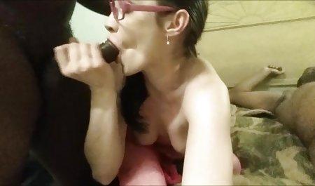 Перший досвід порно відео! жінка порно